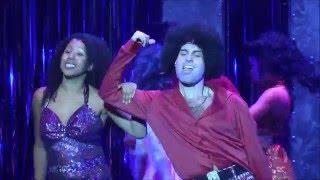 Saturday Night Fever - Disco Inferno!
