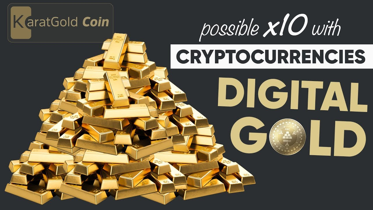 karatgold coin cryptocurrency price