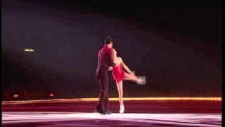 Art on Ice 2011 - Donna Summer & Shen Xue & Zaho Hongbo
