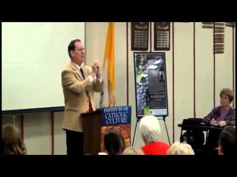 Dr. Timothy O'Donnell - Tidings of Great Joy: Revealing God's Plan for the Incarnation