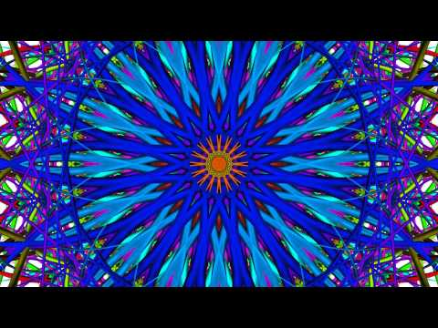 Psychedelia ᴴᴰ - Visual Music by Chaotic (No Audio)