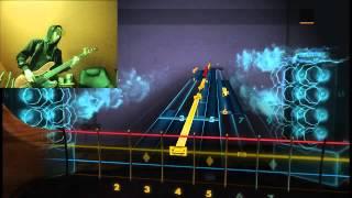 Weapon Of Choice - Fatboy Slim - Rocksmith 2014 Bass Custom DLC