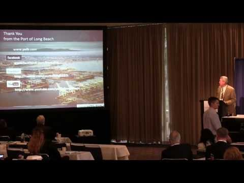 2014 California Maritime Leadership Symposium - Day 2 Maritime Trends and Strategic Initiatives