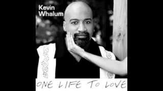 "George Duke & Kevin Whalum ""Why"" feat Lynne Fiddmont"