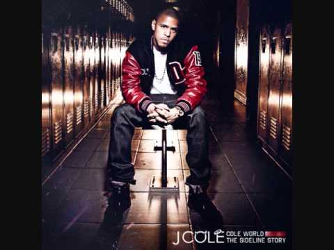 J. Cole - Cole World : The Sideline Story *ALBUM DOWNLOAD* NEW 2011