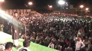 Akbaruddin Owaisi speech in kadapa 22 03 2014 part 3