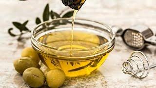 Развенчан МИФ про ОЛИВКОВОЕ МАСЛО!(Как показало исследование, дешевое кукурузное масло справляется со снижением уровня «плохого» холестерин..., 2016-11-06T05:52:19.000Z)
