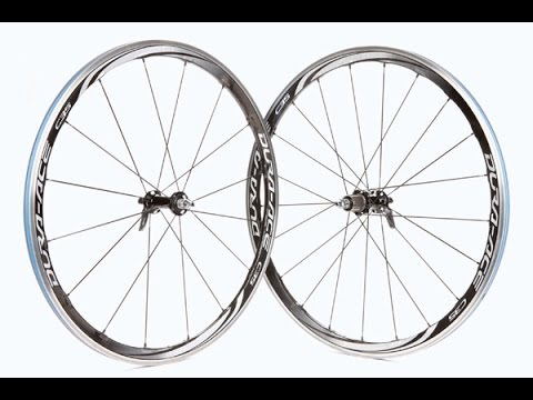 shimano-dura-ace-9000-c35-clincher-wheelset-unboxing