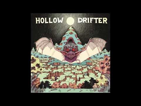 Hollow Drifter - Echoes Of Things To Come (2021) (New Full Album)