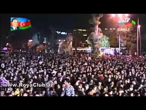 Roya Goyercin 2013 Yeni Mahni Dinle Super...
