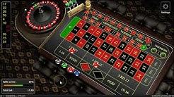 European Roulette Online Casino Training How To Win On European Roulette Online Casino $$$