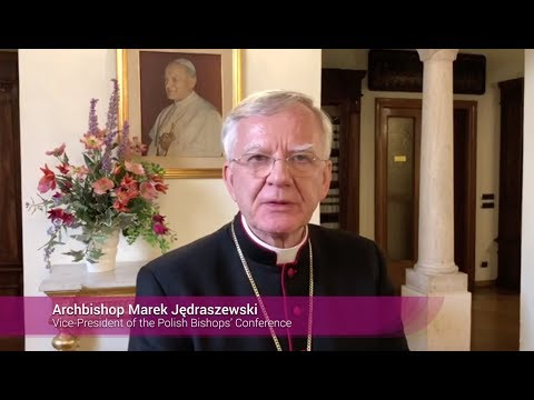 Archbishop Jędraszewski about the Meeting for the Protection of Minors