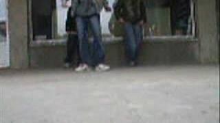 -terror crew- cwalk vid ~ Like a starr~