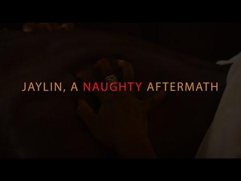 Jaylin, A Naughty Aftermath by Brenda Hampton