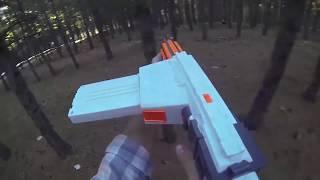 #Nerf War - First Person Shooter 1