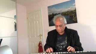 Mera joota hai japani (Instrumental) Mukesh chand Mathur,
