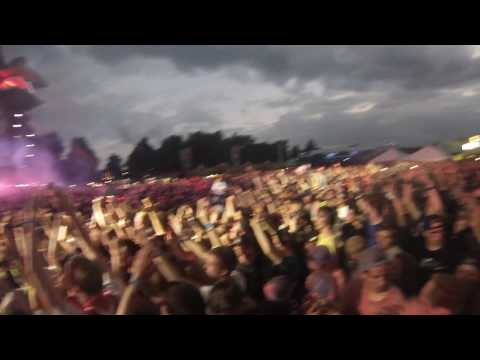 SF 2016 - Don diablo x Steve aoki - what we started - Mainstage