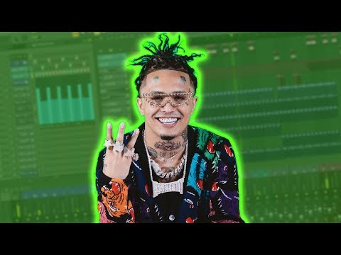 HOW TO SOUND LIKE Lil PUMP