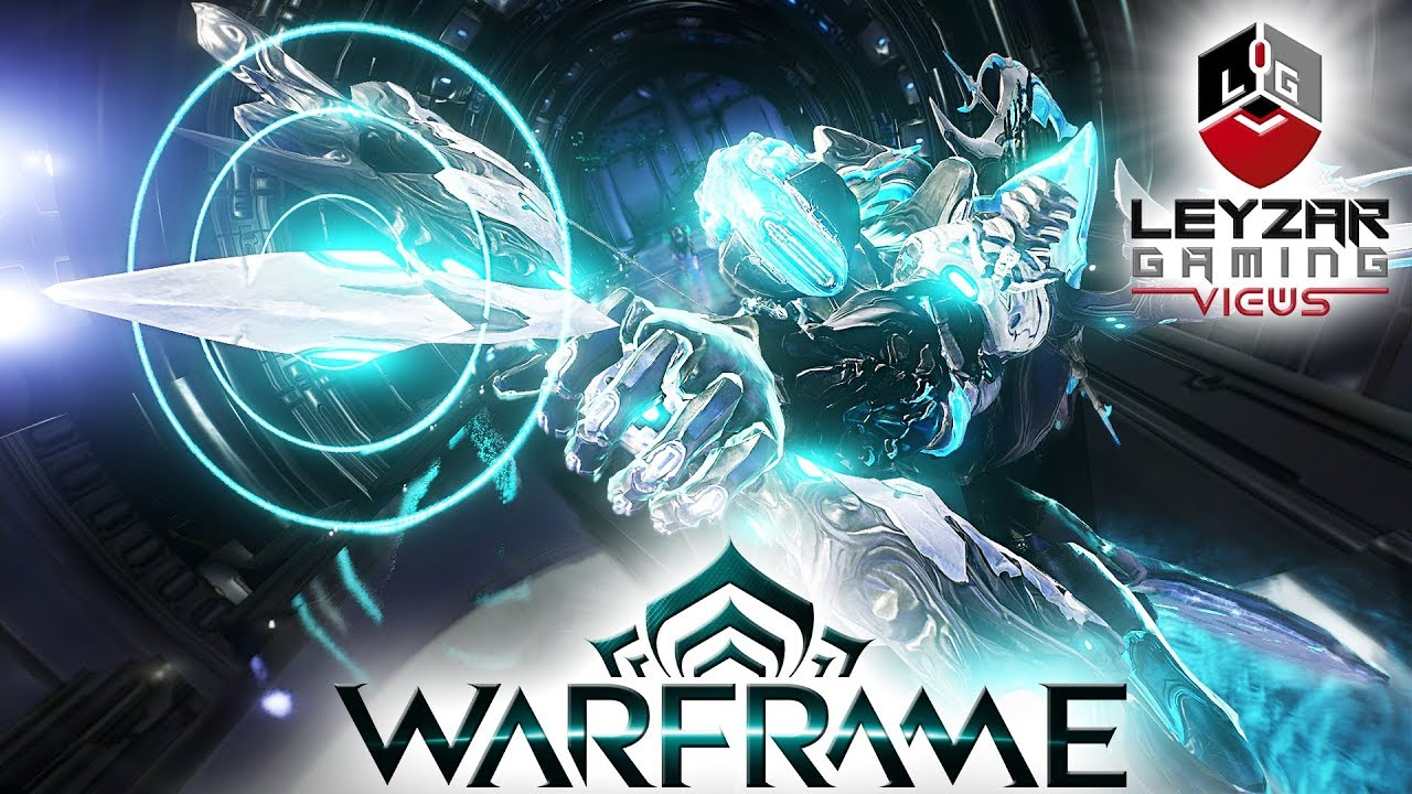 Warframe - Awesome Bow Stat Changes (Gauss Patch)