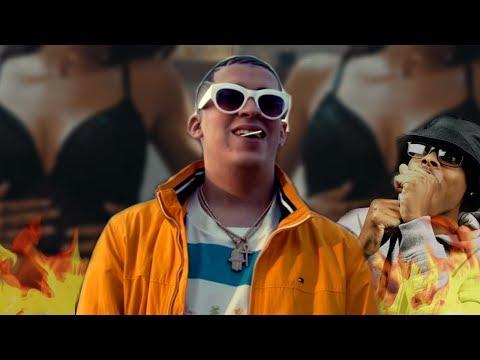 DOPE LATIN RAPPER!   Farruko - Krippy Kush   Reaction