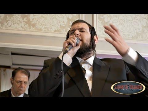 Shmueli Ungar & Yedidim Choir - An Aaron Teitelbaum Production | שמואלי אונגר - חתונה חסידית