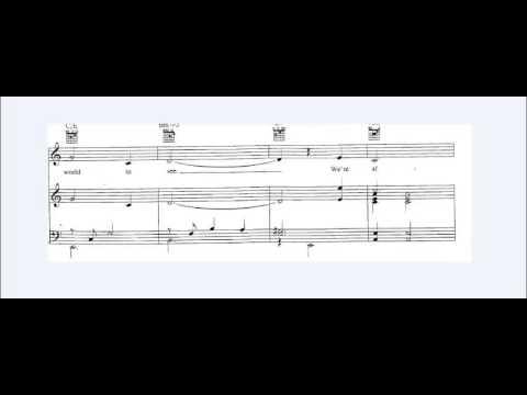 Moon river Violin sheet music (Henry Mancin)