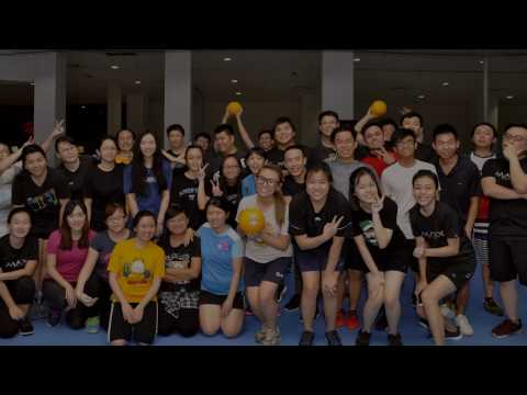 DC Dodgeball Feb 2017