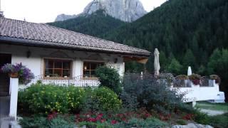 Camping Vidor - Dolomiti - Val di Fassa (Trentino)