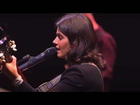 Katie Melua - 'Nine Million Bicycles' Live...