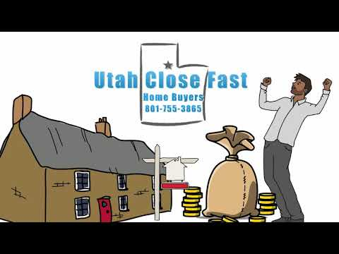 selling an inherited house to a cash home buyer in Utah