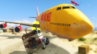 GTA 5 Funny Moments #80 (Fails and Random Gameplay Moments)