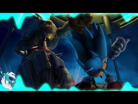 Sonic 3 Final Boss Remix (Big Arms) [RetroSpecter]