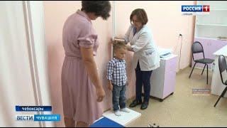 в первый раз  в группу или класс: специалисты рассказали, как оформить медкарту для ребёнка