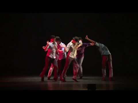 Ballet Hispánico: Mar 26–31, 2019