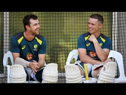 Ashes Hopefuls In Australia A Squad