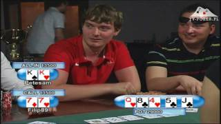 Turniej Masters Grand Prix Pomorza w Pokera