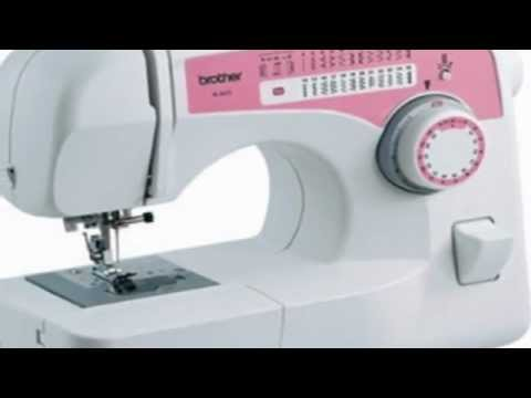 Best Sewing Machine For Beginners LATEST REVIEWS 40 YouTube Fascinating Sewing Machine Reviews 2012