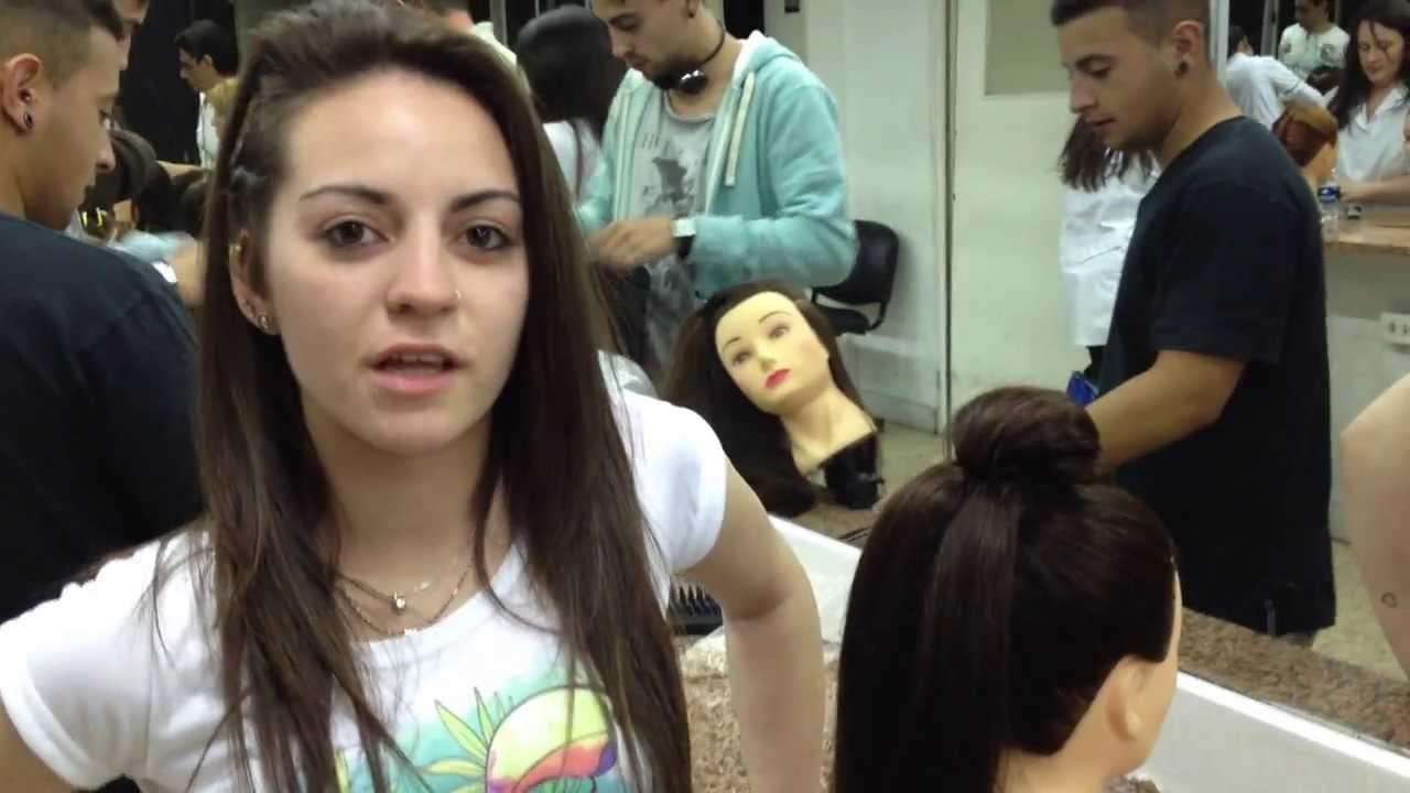 Resultado de imagen para escuela de peluqueria