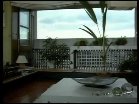 ユニテ ダビタシオン ル・コルビジェ Unité d'Habitation Le Corbusier