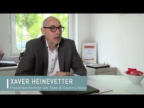 Xaver Heinevetter