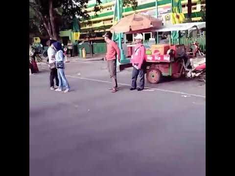 CarnavalSilk South of Sulawesi 2017