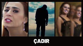 Yıldız Tilbe & Derviş | Çadır  (Official Video)