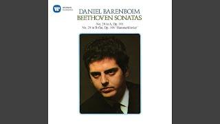 "Piano Sonata No. 29 in B-Flat Major, Op. 106 ""Hammerklavier"": IV. Introduzione. Largo - Fuga...."