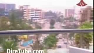 Wireless Internet and Phone - Ethiopian Telecom Ads