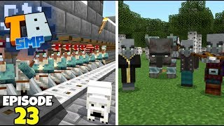 Truly Bedrock Episode 23! Exponential Failure!💀 Minecraft Bedrock Survival Let's Play!