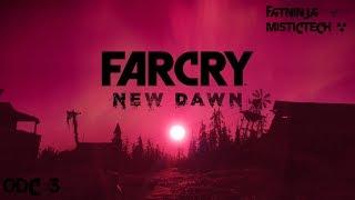 Far Cry New Dawn po polsku: Co-op Gameplay #3 Piesełki :D