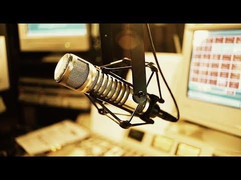 Sputnik launches full-fledged radio station in DC