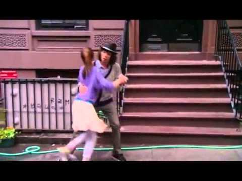 Step Up 3DШаг вперд 3D Танец Лося и Камилы