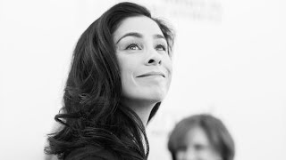 Sarah Silverman talks 'I Smile Back' - @hollywood