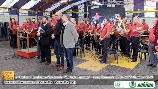 """La Filarmonica di Varisella al Festival """"Michele Romana"""""""